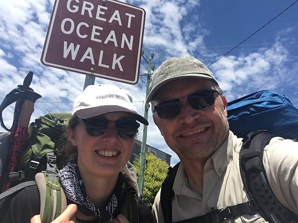 Great Ocean Walk 2017