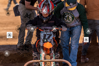 Race 11 50cc