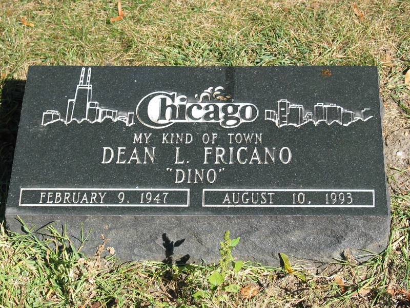 Dean L. Fricano