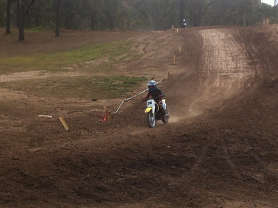 Queensland Moto Park November 3 2012
