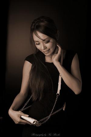 Cho Cho - Product Fashion Shoot