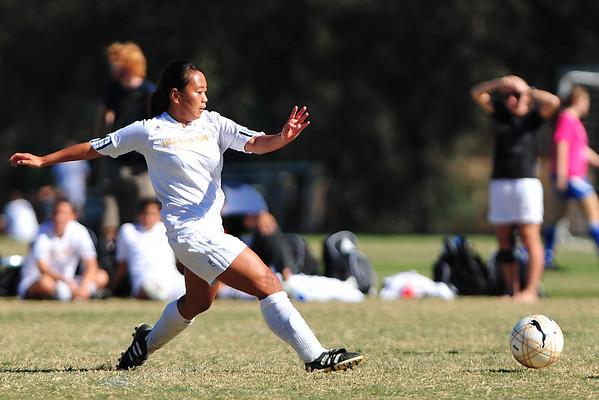 UCSD Women vs UCI
