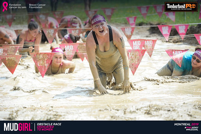 Mud Crawl 1400-1430