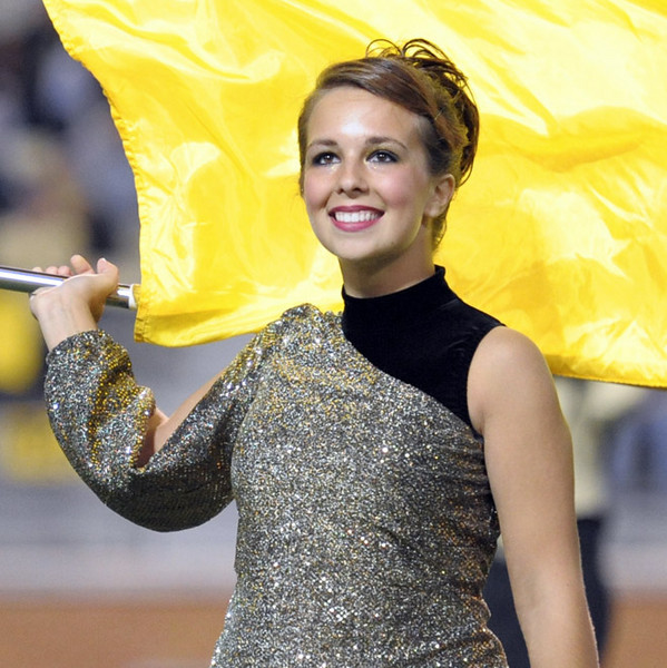 Band flag girl 01.jpg