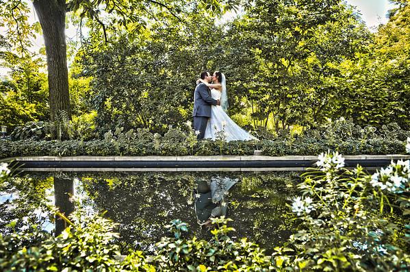 Shuo & Fayez Wedding