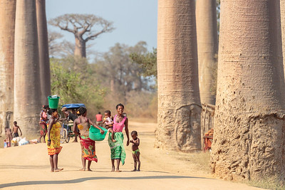 Faces of Madagascar