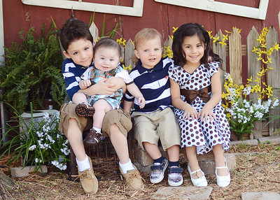 Rivera Kids