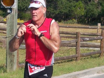 Ironman FL 2007