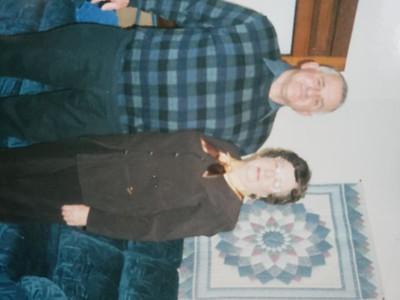 Bob and Donna