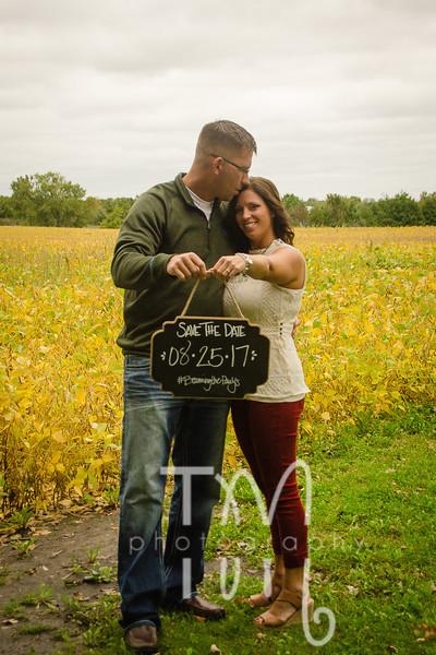 Sara and Shane | Engaged