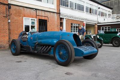 Aero Engined Cars and Motorbikes