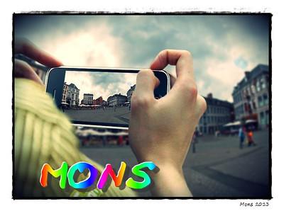 Mons / Bergen  2013