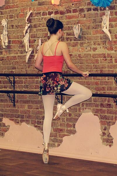 Dancing Through Life...