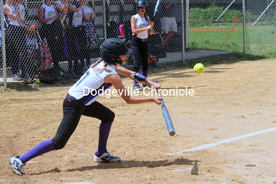 Summer Smash Softball @ Barneveld 8-4-19