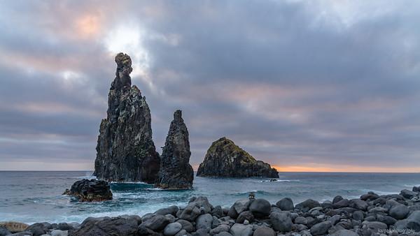 Madeira – Ribeira da Janela