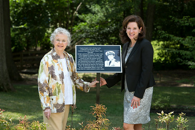 Dedication Ceremony for the Lipes the Healing Garden