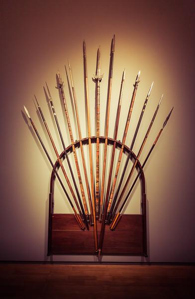 Ancient Armaments