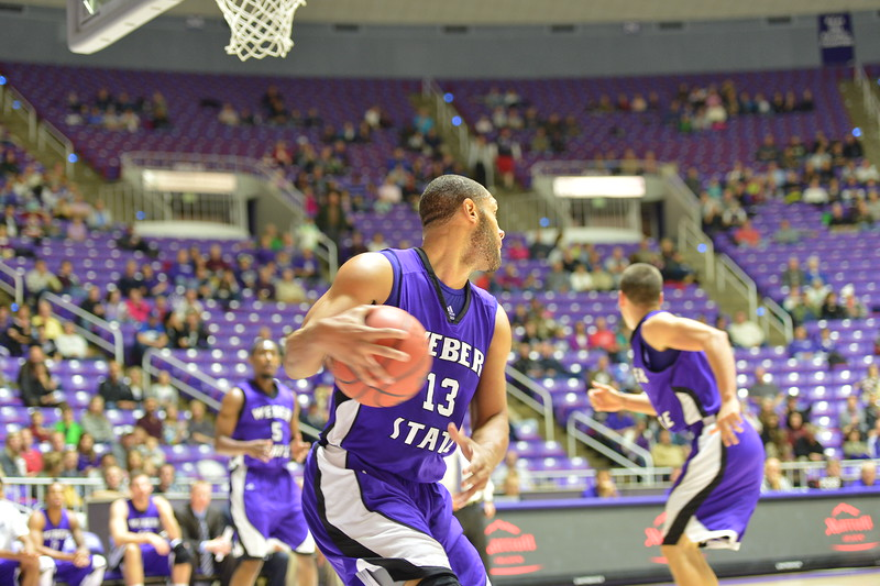 Weber State University Basketball and Arizona Christian