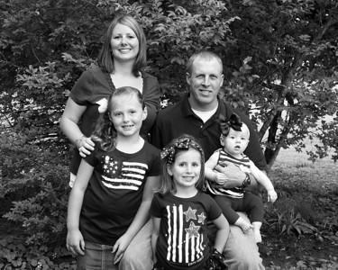 Kreke Family 2013