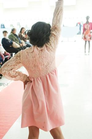 Strickland Fashion Show Fall 2015