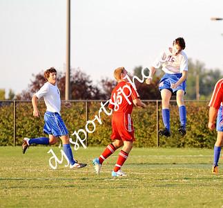 Soccer 2012-2013