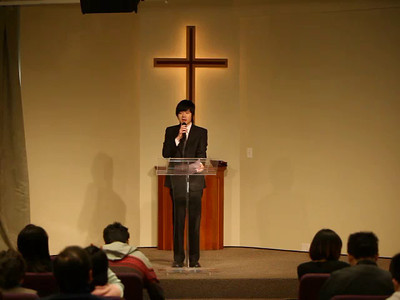2014 Mandarin Testimony