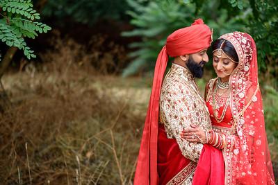 Sahil & Smita Wedding