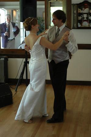 Samantha & Russell * June 14, 2008