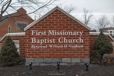 First Missionary Baptist of Frederick MD