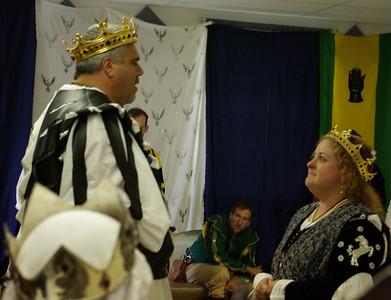 Caspar  Coronation 2008