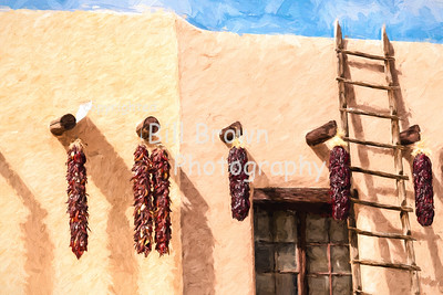 New Mexico Artistic