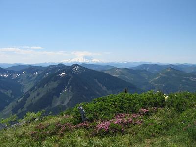 Mt Adams2006