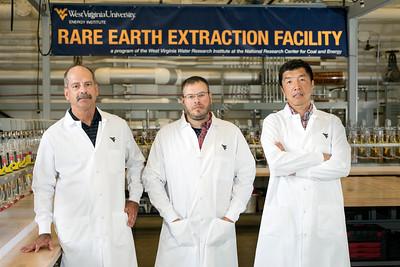 34731 Rare Earth Extraction Facility NRCCE July 2018