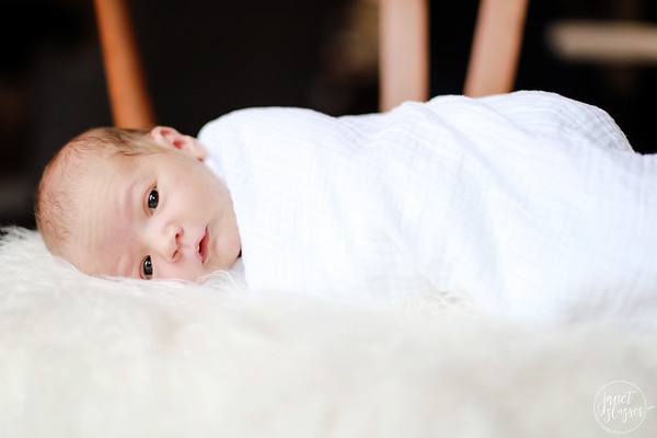 Gatlin - 8 days old 3-17-19