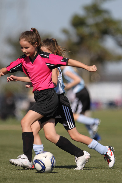 2011-10-15 Game v. Pink Panthers