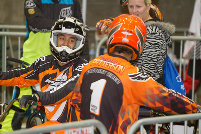 USABMX Nationals Redmond, OR  2012