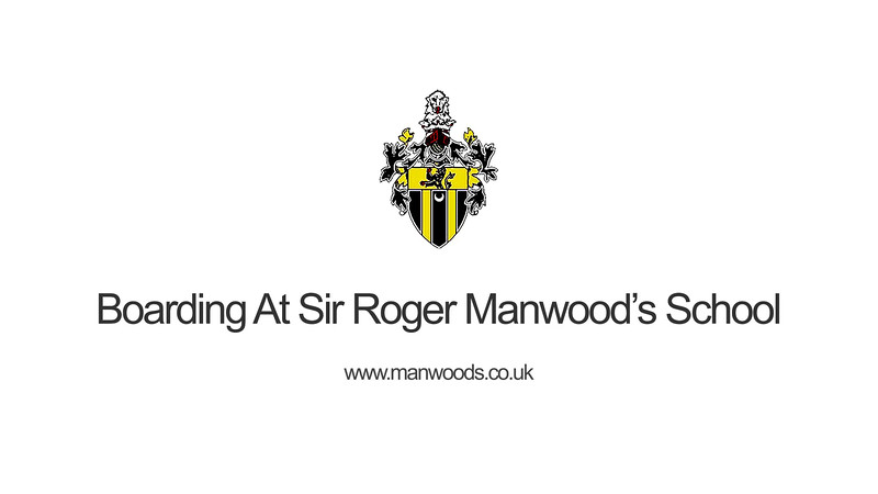 Boarding At Sir Roger ManwoodÔÇÖs School.mp4