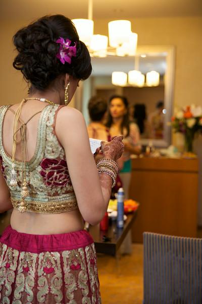 Le Cape Weddings - Indian Wedding - Day 4 - Megan and Karthik Getting Ready II 30.jpg