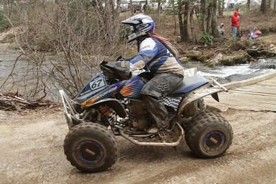 GNCC 2011 ATV's
