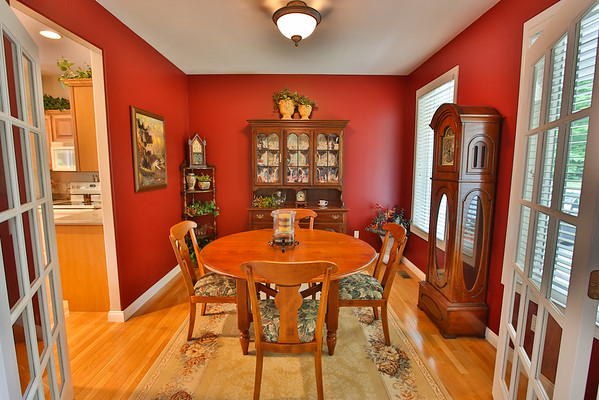 Ash Court home for sale Petoskey Northern Michigan by Trish Hartwick