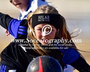 08G SOLAR J Ranjel vs 08G TUSC Blue