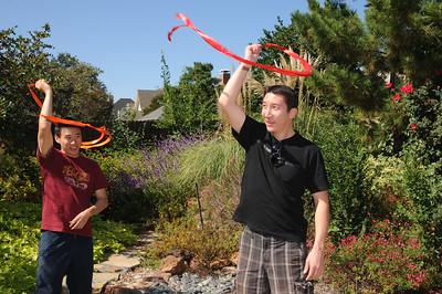 10-14-2012 Jeff Ikejiri - Ribbons!