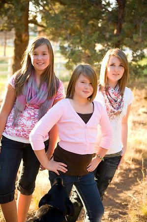Schultz Family Photos 2010