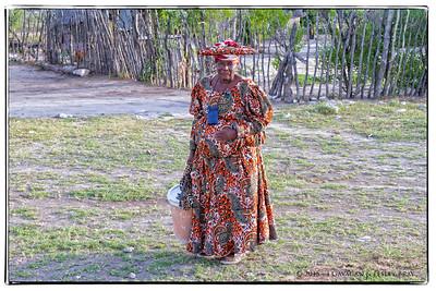 Tsumkwe