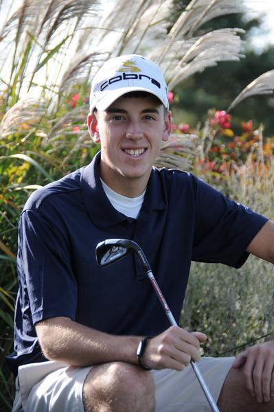 Boys Golf 2011-2012