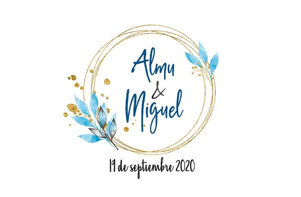 Almu & Miguel - 19 septiembre 2020
