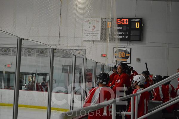FP Hockey summer 2014 Game 1