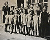 Miss Drake's class at Whitney School – 1946