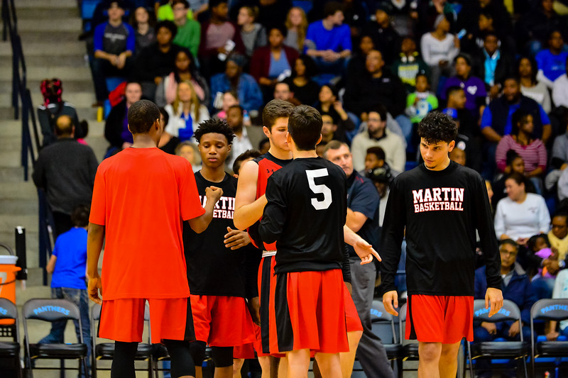 Varsity vs  Arlington Martin 01-22-16-10