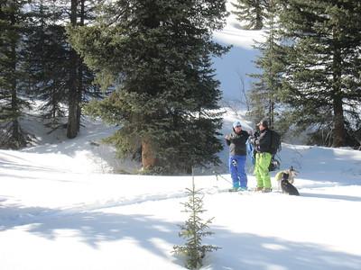 BC Skiing - 2/19/2017